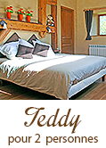 Teddy Cottages